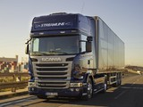 Scania R490 4x2 Streamline Topline Cab 2013 pictures