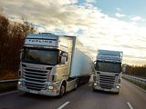 Scania R-Series images