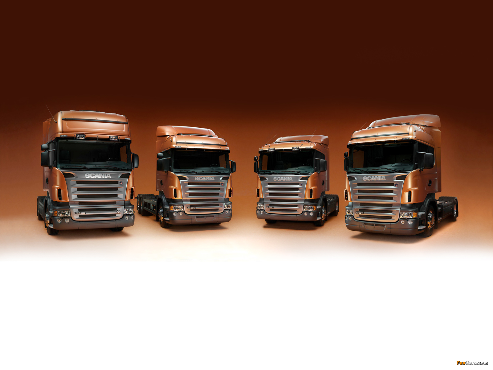 Scania R-Series photos (1600 x 1200)