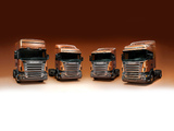 Scania R-Series photos