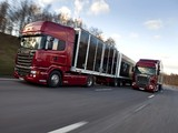Scania R-Series pictures