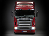 Scania R480 4x2 Highline 2004–09 wallpapers