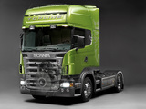Scania R480 4x2 Topline 2004–09 wallpapers