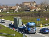 Scania R620 8x4 2005–09 wallpapers