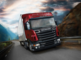 Scania R620 6x4 Highline 2009–13 wallpapers