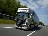 Scania R620 4x2 Topline 2009–13 wallpapers