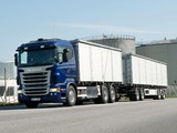 Scania R480 6x2 2009–13 wallpapers