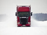 Scania R730 4x2 Topline 2010 wallpapers
