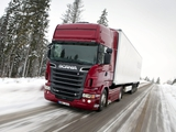 Scania R730 4x2 Topline 2010–13 wallpapers