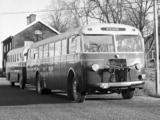 Images of Scania-Vabis B22 1948