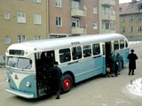 Images of Scania-Vabis C70 Capitol 1954–64