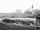 Photos of Scania-Vabis B22 1948