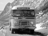 Photos of Scania-Vabis B71 1951–59