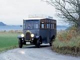 Photos of Scania-Vabis 3752 1923–25