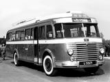 Pictures of Verheul Scania-Vabis 1947–53