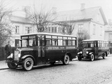 Pictures of Scania-Vabis 8406 1928