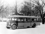 Pictures of Scania-Vabis 8501 London 1930