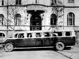 Scania-Vabis 8408 1933 pictures