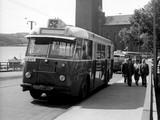 Scania-Vabis B31 1939–51 images