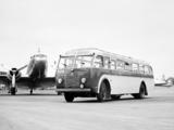 Scania-Vabis B21 1948 wallpapers