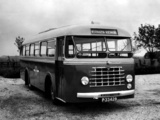 Verheul Scania-Vabis BF41 1950 images
