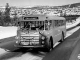 Scania-Vabis B63 1951 images