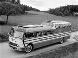 Scania-Vabis B83 1952 pictures