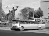 Scania-Vabis B83 1952 wallpapers