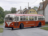 Scania-Vabis C50 Metropol 1953–54 images