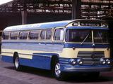 Scania-Vabis B75 1955–61 photos
