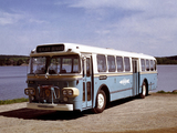 Scania-Vabis CF65 1959–63 images