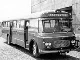 VBK Scania-Vabis B76 1964 pictures