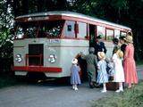 Scania-Vabis 8307 1932–36 pictures