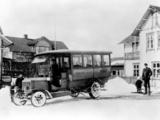 Scania-Vabis Nordmark Bus 1911 wallpapers