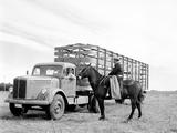 Images of Scania-Vabis L51 1955