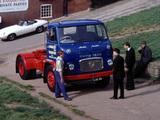 Images of Scania-Vabis LB76 4x2 1963