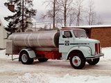 Images of Scania-Vabis L36 Tanker 1964