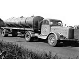 Photos of Scania-Vabis L51 1955