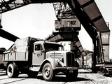 Pictures of Scania-Vabis L51 1955