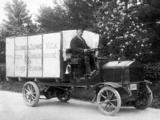 Pictures of Scania-Vabis Truck 1909