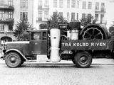 Scania-Vabis Gas Truck 1929 photos