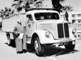 Scania-Vabis L51 1955 photos