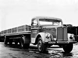 Scania-Vabis L51 1955 wallpapers