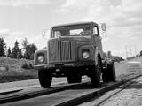 Scania-Vabis L56 1962 pictures