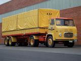 Scania-Vabis LB76 4x2 1963 images