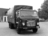 Scania-Vabis LBS7646S 6x4 1963 images