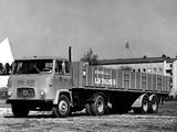 Scania-Vabis LB7635S 1963 photos