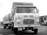 Scania-Vabis LBS7646S 6x4 1963 photos