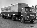 Scania-Vabis LB76 4x2 1963 pictures
