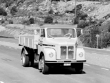 Scania-Vabis L36 1964 photos